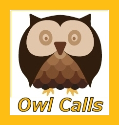 Owl Calls logo
